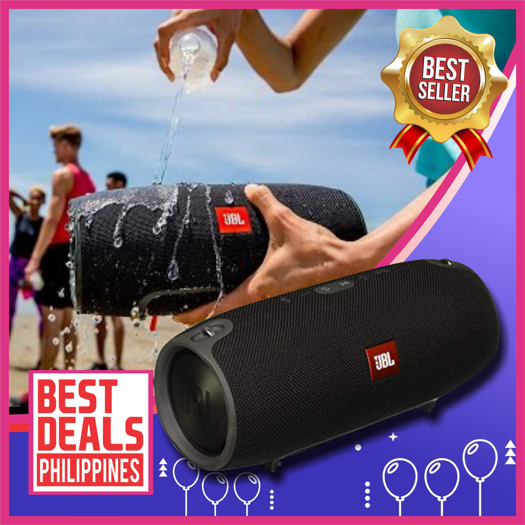 JBL Xtreme (Assorted Color)