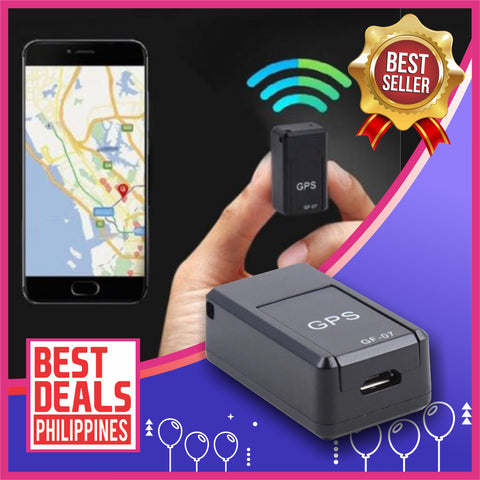 Smart GPS Mini Tracking Device