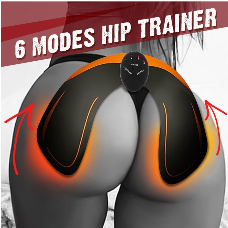 Smart Hip Trainer Buttock Lifting Machine Set