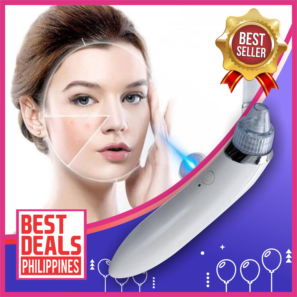 Acne and Blackhead Suction Pore Beauty Cleanser