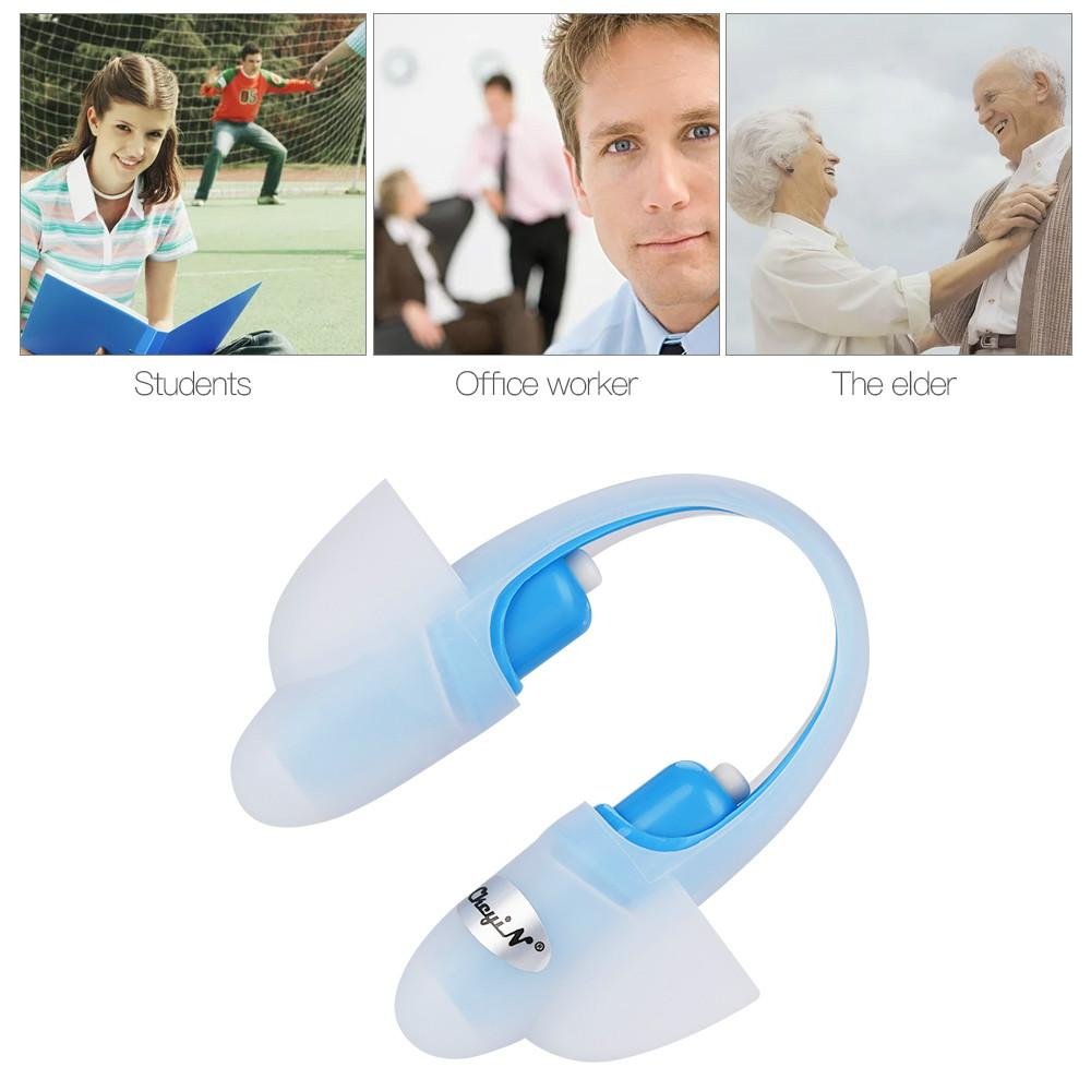 U Shape Mini Body and Head Massager