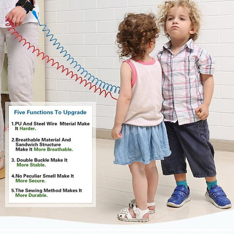 Image of (Buy 1 Take 1 Promo) Child Anti-Lost Safety Harness Strap