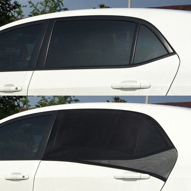 HeatRejectPro UV Protection Car Window Covers (Buy 1 Take 1 Promo Today)