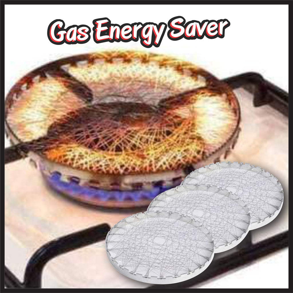 KitchenTech Gas Energy Saver