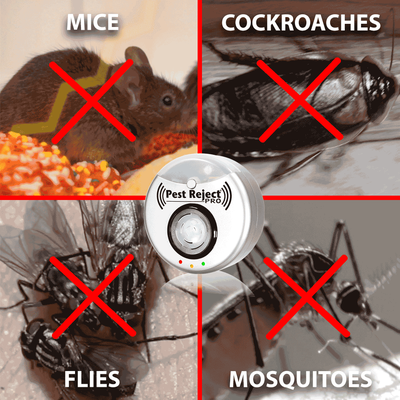 Image of PEST Reject Pro