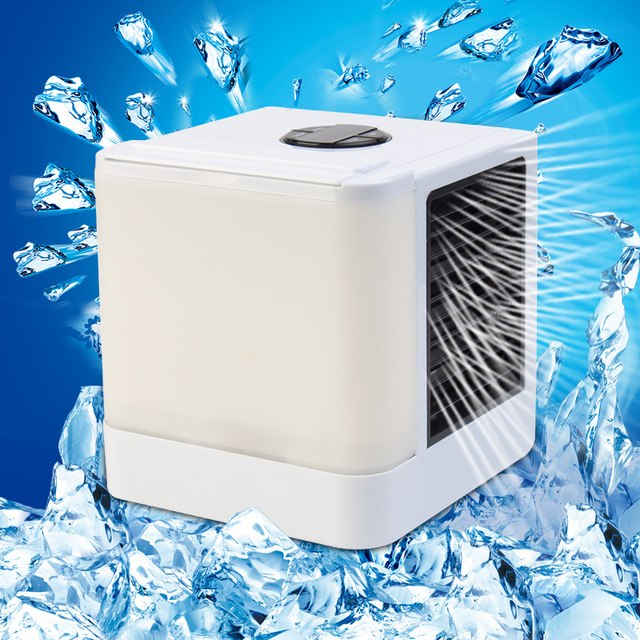 CoolTech USB-Powered Air Cooler