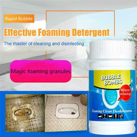 HomeTech Quick Foaming All Purpose Cleaner (100+ grams)
