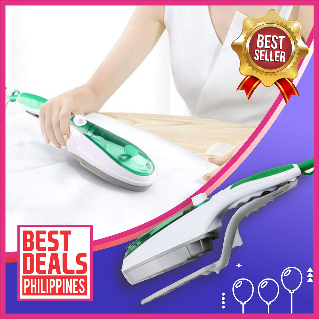 High-end Premium Handheld Garment Steamer