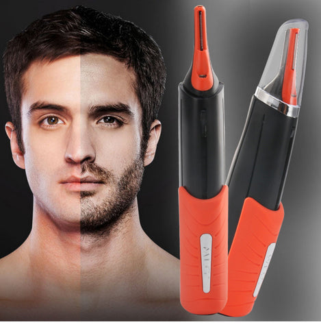 Image of Switchblade 2 in 1 Male Grooming Electric Shaver