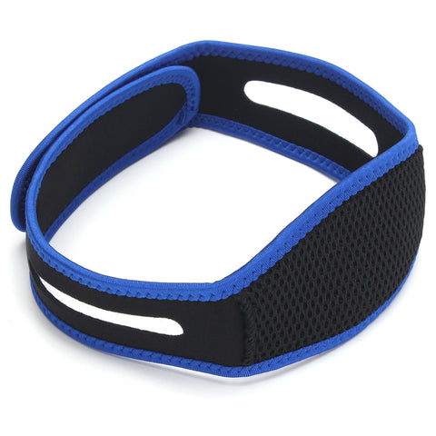 Image of ZeroSound Anti-Snore Chin Strap