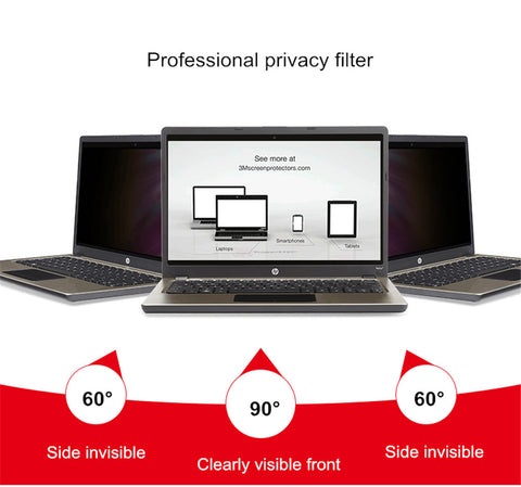 Image of Laptop/Desktop Privacy Protector Screen