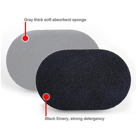 (Buy 1 Take 1 Promo) Magic Cleaning Sponge with Handle
