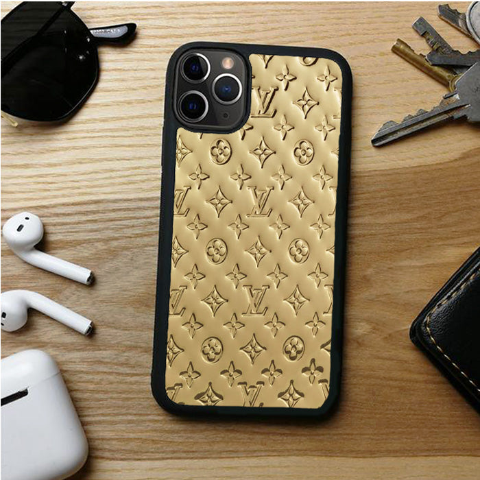 LOUIS VUITTON WALPAPER IRON GREEN DUSTY IPHONE 11 | 11 PRO | 11 PRO MAX CASES
