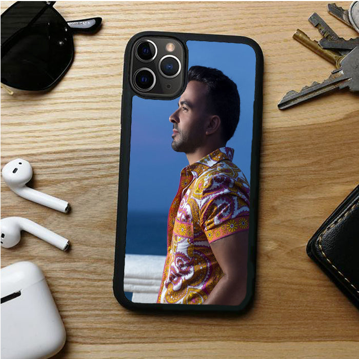 LUIS FONSI SINGER HANDSOME IPHONE 11 | 11 PRO | 11 PRO MAX CASES