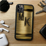 MICHEL KROS ROSEGOLD IPHONE 11 | 11 PRO | 11 PRO MAX CASES