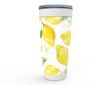 Load image into Gallery viewer, Lemon Blossom Tumbler