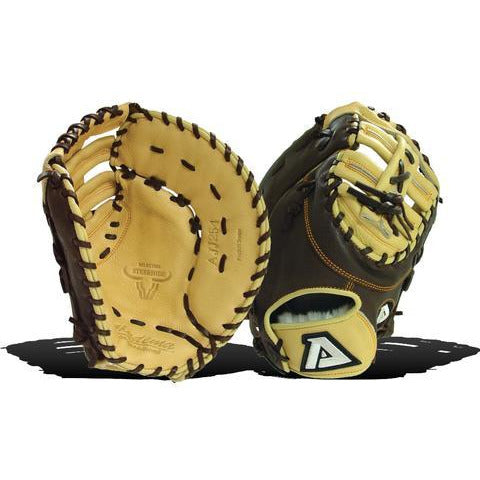 Akadema AJJ 254 First Base Glove - 12.5
