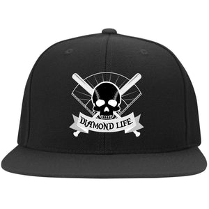 "Diamond Life ""The Yard"" FlexFit On-Field Hat - GrandSlamDirect.com"