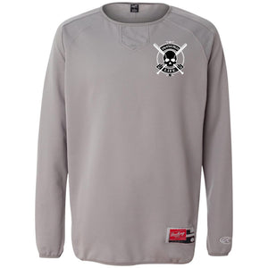 """Origins"" Rawlings Dugout Fleece Pullover - GrandSlamDirect.com"
