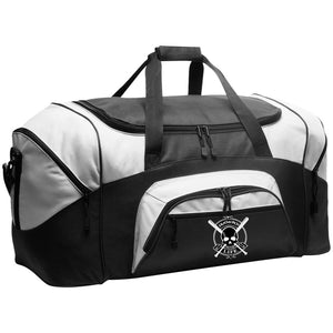 "Diamond Life ""Origins"" Colorblock Duffel Bag (2 Sizes) - GrandSlamDirect.com"