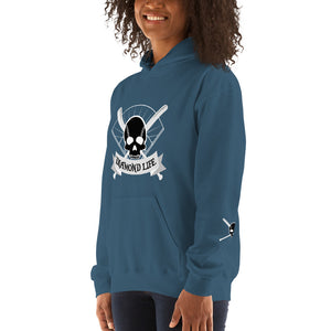 """The Yard"" Adult Unisex Hoodie - GrandSlamDirect.com"