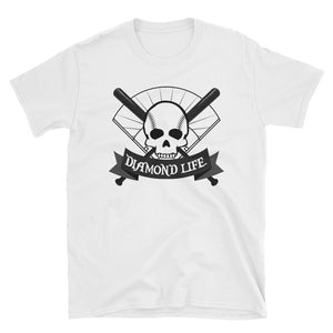 """The Yard"" Front Logo Traditional Tee - GrandSlamDirect.com"