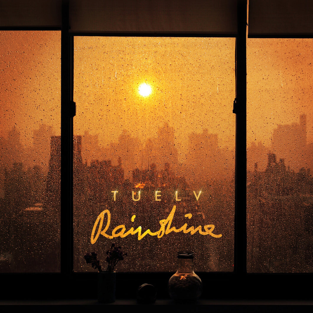 Tuelv ~ Rainshine (Full Album) .WAV Download
