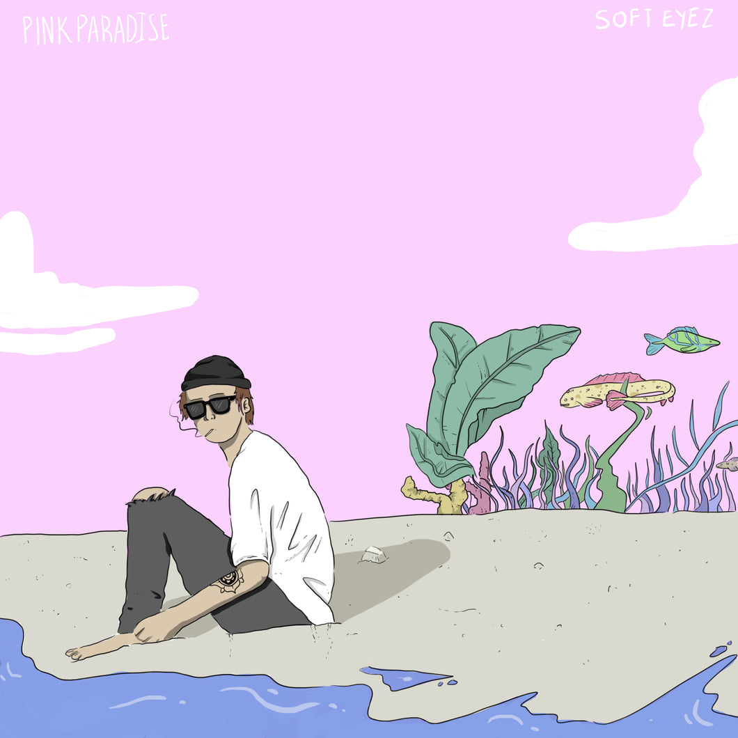 Soft Eyez ~ Pink Paradise (Full Album) .WAV Download