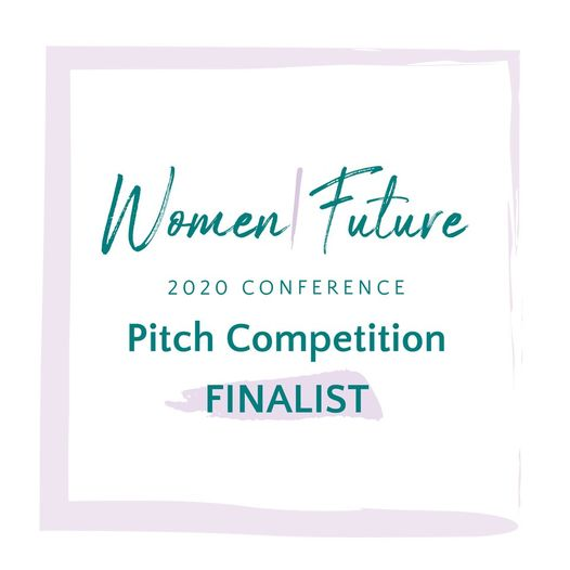 2020 Women-Owned Business Pitch Competition Finalist