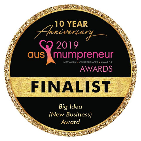 The Changemaker - Finalist 2019