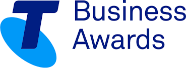 2020 Telstra Business Awards - Emerging & Energised Category