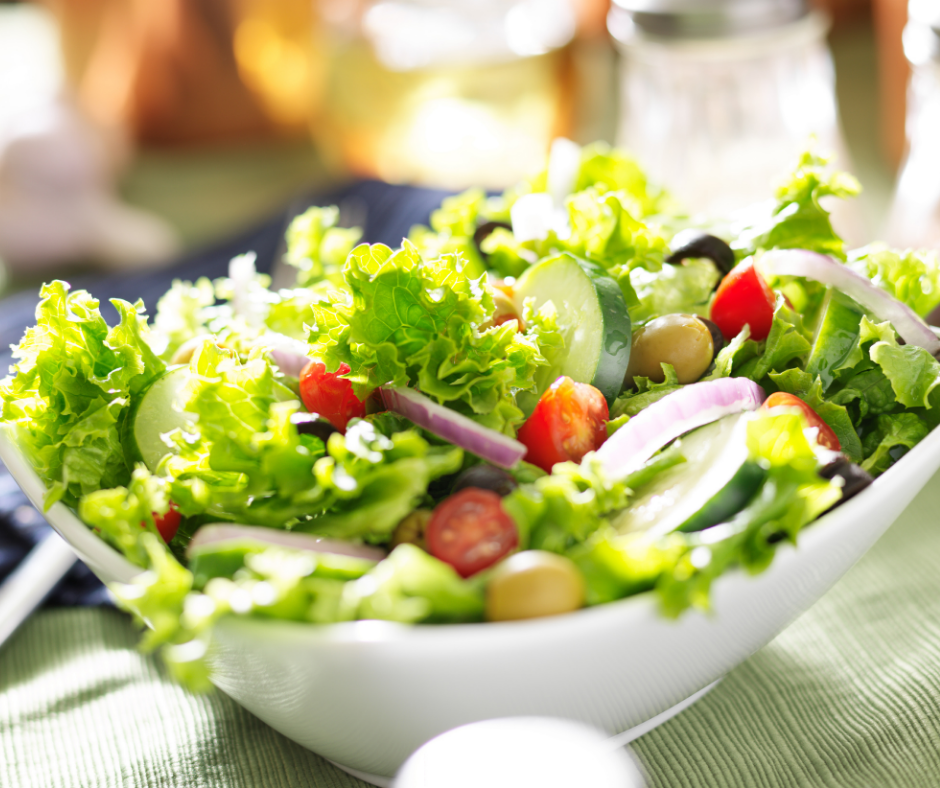 How to Cook Green Leafy Vegetables