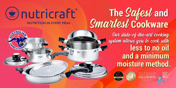 316ti stainless steel cookware 316 titanium stainless steel titanium stainless steel australia best stainless steel australia Advantages of stainless steel cookware, Benefits of stainless steel cookware, best cookware for induction cooktop, best induction