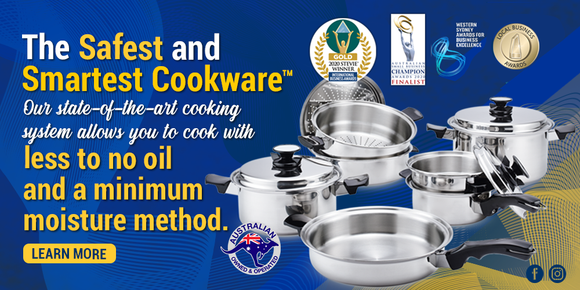 316ti stainless steel cookware, 316 titanium stainless steel, titanium stainless steel australia, best stainless steel australia, Advantages of stainless steel cookware, Benefits of stainless steel cookware, best cookware for induction cooktop,  best indu