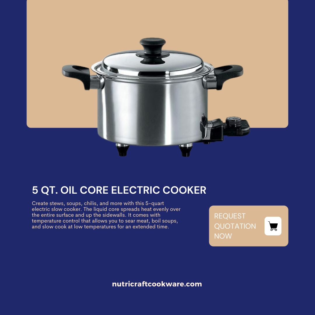 316ti stainless steel cookware