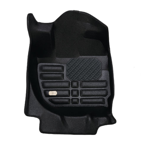 MATTERS 5D Car Mat - BMW X1 (Black)