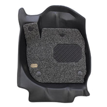 Load image into Gallery viewer, MATTERS 6D Car Mat - Mitsubishi Attrage (Black) (2012-Present)