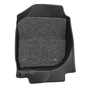 MATTERS 6D Car Mat - Toyota Altis (Black) (E170)