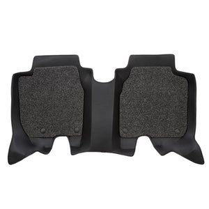 MATTERS 6D Car Mat - Mazda 2 (Black) (2012 to Present)