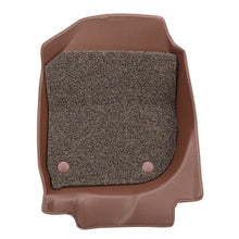 Load image into Gallery viewer, MATTERS 6D Car Mat - Mitsubishi Mirage (Brown) (2012-Present)