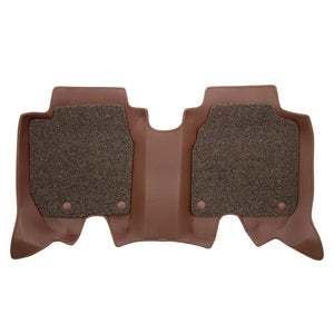 MATTERS 6D Car Mat - Mitsubishi ASX (Brown)
