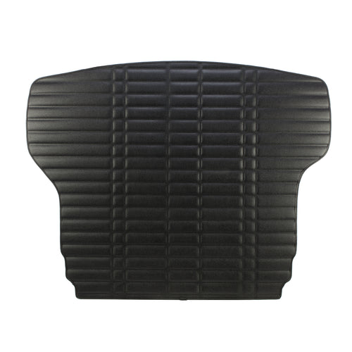 Boot Mat - Toyota Wish 2016 (Black)