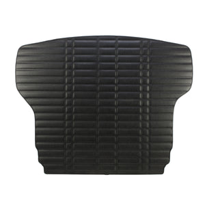 Boot Mat - Toyota -tuner  (Black)
