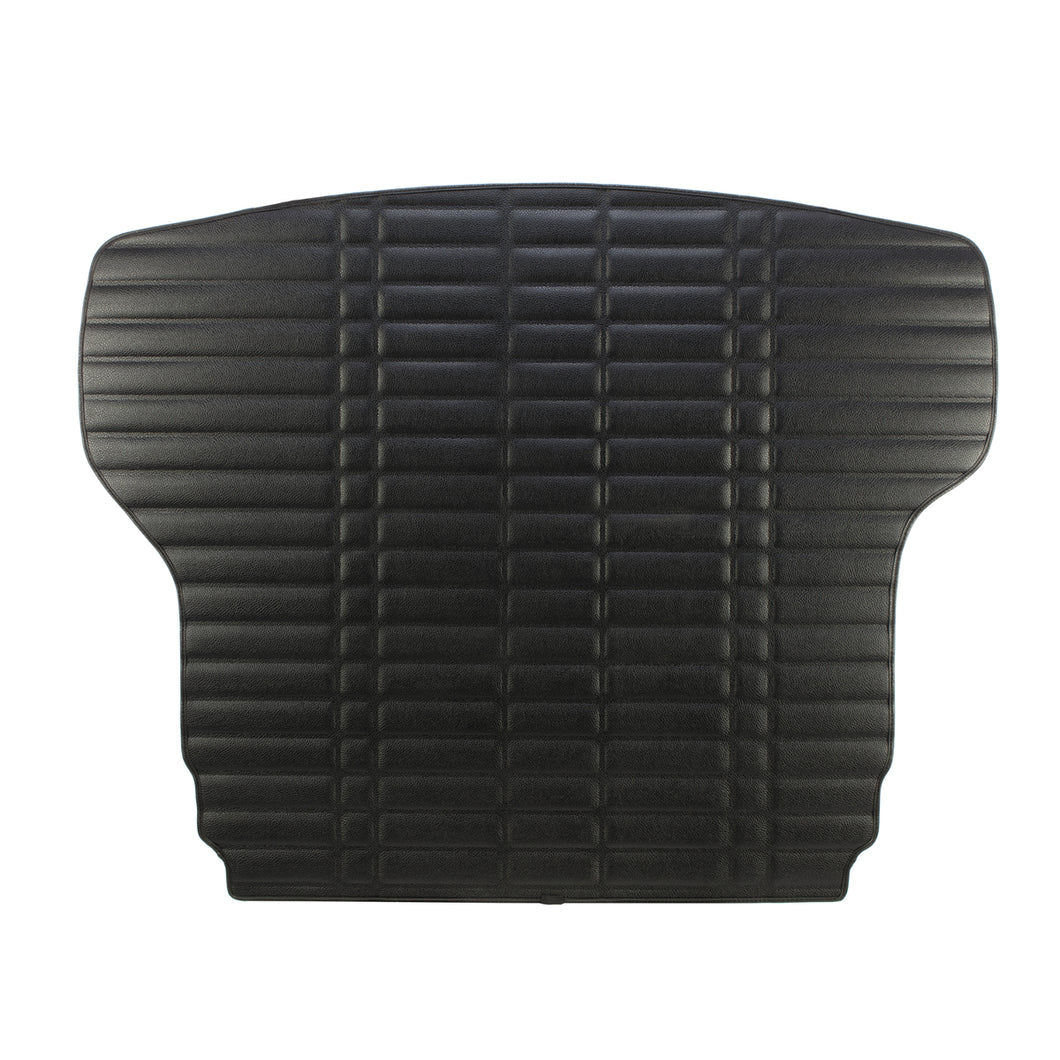 Boot Mat - Toyota-tuner (Black)