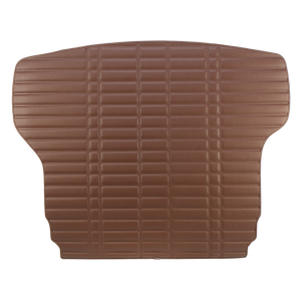 Boot Mat - KIA Carens (Brown)