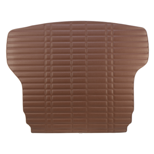 Boot Mat - Toyota Wish 2016 (Brown)