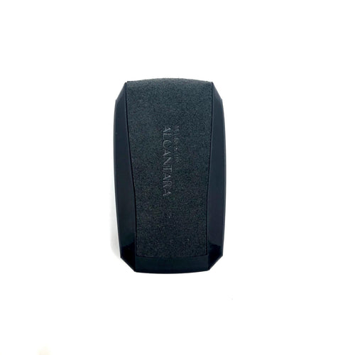 Aegis Alcantara Car Key Holder for Honda - DARK GREY