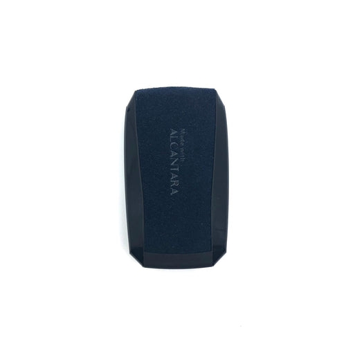 Aegis Alcantara Car Key Holder for Honda Vezel - DARK NAVY