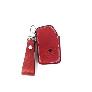 Aegis Car Key Holder - Ritz Type - LEXUS - Red