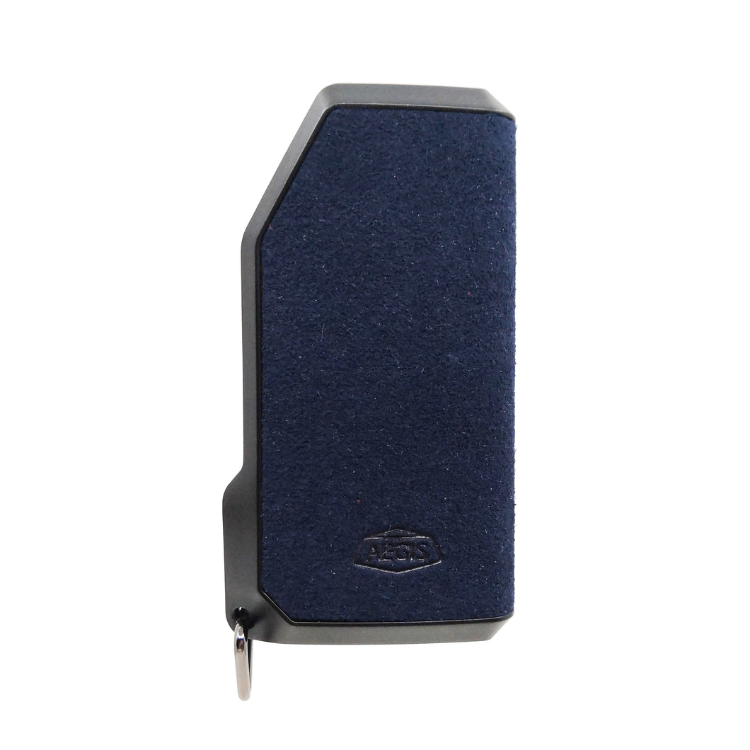 AEGIS Aero Car Key Holder for KIA Cerato 2019 - Dark Navy